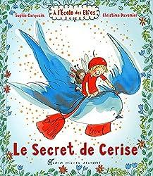 Le secret de Cerise