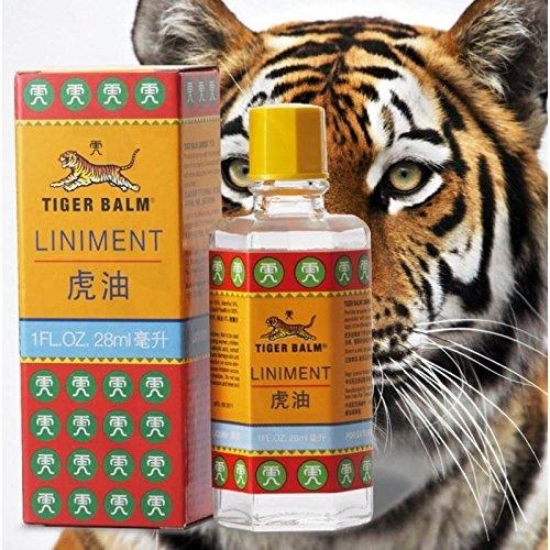 Bálsamo De Tigre Loción Liquido 28ml Tiger Balm
