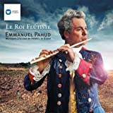 Le Roi Flutiste: Musiques à la cour de Fréderic le Grand