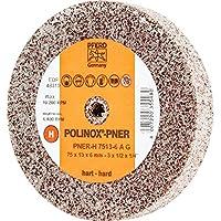 Pferd - Rueda Polinox Pner-H 7513-6 A G
