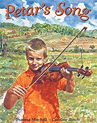 Read Write Inc. Comprehension: Petar's Song