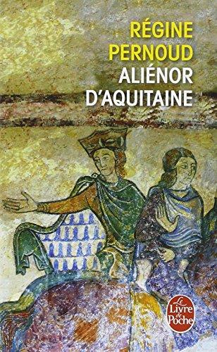 Aliénor d'Aquitaine (nouvelle édit...