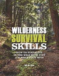 Wilderness Survival Skills
