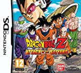 Cheapest Dragon Ball Z: Attack Of The Saiyans on Nintendo DS