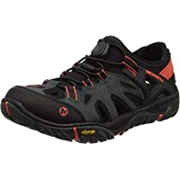 Merrell All out Blaze Sieve, Scarpe da Arrampicata Donna