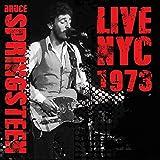 Live NYC 1973 (Lim.180 Gr.Red Vinyl) [Vinyl LP]