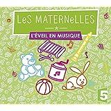 Coffret les Maternelles - l'Éveil en Musique