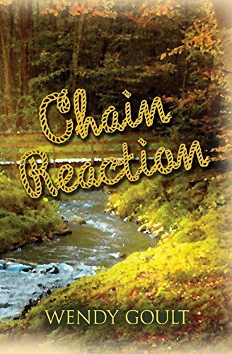 Chain Reaction by Wendy Goult (2016-05-26)