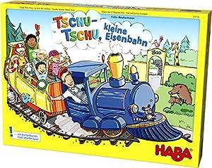 HABA 303736 - Juego de Tablero (Juego de Azar, Niños, 10 min, 3 año(s), 8 año(s), Danés, Alemán, Holandés, Inglés, Español, Italiano)