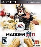 Madden NFL 11 (PS3) [import anglais] [langue française]