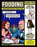 Guide Fooding 2018 - édition limitée