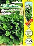Bio Feldsalat Vit GS Rapunzel hohe Qualität, gesund für Winteranbau