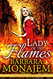 Lady of the Flames (A Most Peculiar Season Book 3)