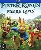 Pierre Lapin [Blu Ray] [Blu-ray]