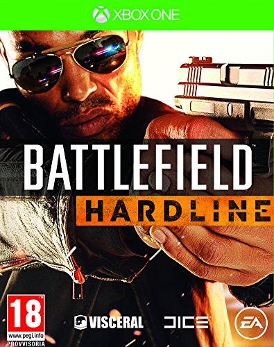 Foto Battlefield: Hardline