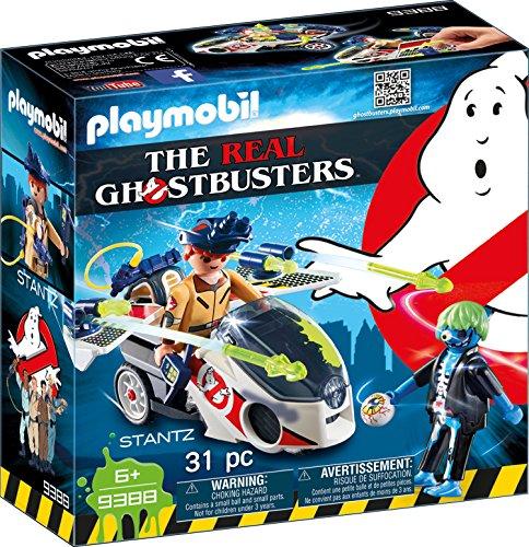 - Ghostbuster Slimer