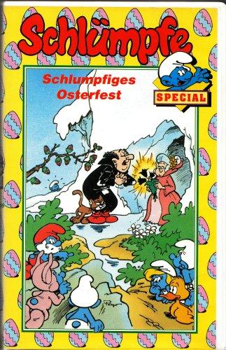Die Schlümpfe: Schlumpfiges Osterfest