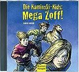 Die Kaminski-Kids: Mega Zoff!: Hörspiel Nr. 1 / Buch Band 2 (Die Kaminski-Kids-Hörspiele, Band 1)