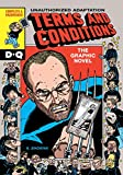 R. Sikoryak tackles the monstrously and infamously dense legal document, iTunes Terms and Conditions, the contract everyone agrees to but no one reads. In a word for word adaptation, Sikoryak hilariously turns the agreement on its head; each page fea...