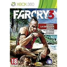 Far Cry 3: Las Expediciones Perdidas