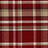 McAlister Textiles Heritage | Stoff im Tartan-Muster