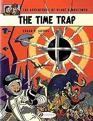 Blake & Mortimer Vol. 19 : The Time Trap