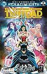 Batman/Wonder Woman/Superman: Trinidad núm. 11 par Manapul