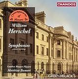 Herschel: Symphonies Nos. 2, 8, 12-14, 17