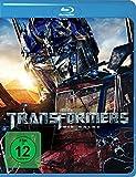 Transformers - Die Rache [Blu-ray] -