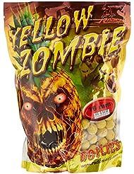 Bouillette/appât Yellow Zombie de Quantum Radical