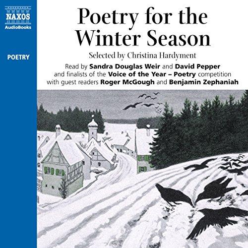 Poetry for the Winter Season  Audiolibri