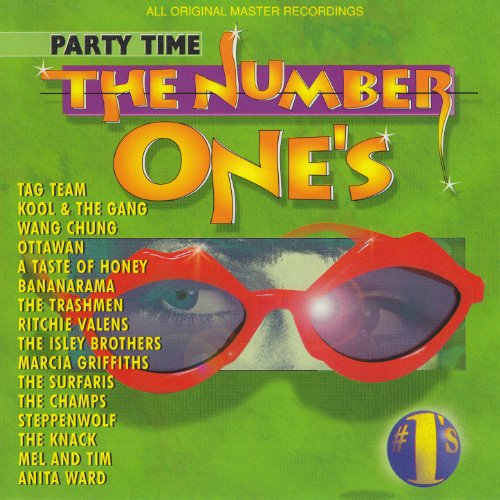 The Number One's: Party Time