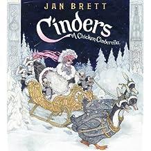 Cinders: A Chicken Cinderella (English Edition)