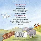 Rica erzählt: Die Bibel - 2