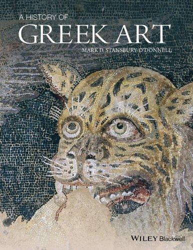 A History of Greek Art (English Edition)