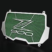 Rejilla protectora de radiador para motocicleta Kawasaki Z900 modelo 2017