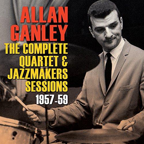 The Complete Quartet & Jazzmak...