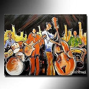 Leinwanddruck Motiv Gitarre Bilder