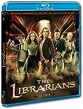 The Librarians Temporada 1 Episodios Bluray España
