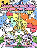 Best Books For Tweens - Kawaii Alpacas All Around the World: A Super Review