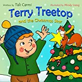 Best Christmas Books For Children - Terry Treetop and the Christmas Star: A Christmas Review