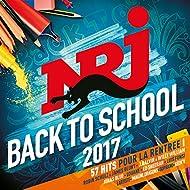 NRJ Back To School 2017 [Clean]