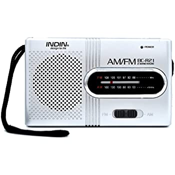 mini radio digitaler empfang portable digital pocket. Black Bedroom Furniture Sets. Home Design Ideas