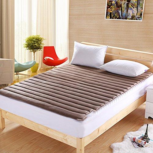 Camera da letto comfort materasso ad aria/Pieghevole antiscivolo materasso/ materasso