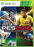 Pro Evolution Soccer 2016 Standard Edition (Xbox 360)