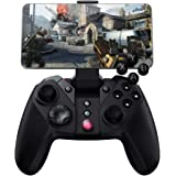 GameSir G4 pro Switch Controller Controller wireless Gamepad per Switch / iOS / Android / PC, con doppio motore, giroscopio a