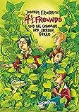 4 1/2 Freunde, Band 5: 4 ½ Freunde und das Geheimnis der siebten Gurke