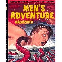 Men's Adventure Magazines: 25 Jahre TASCHEN