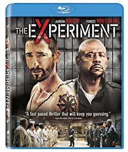 Experiment [Blu-ray] [2010] [US Import]
