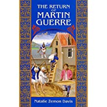 The Return of Martin Guerre (English Edition)